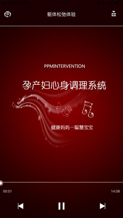 PPM系统 screenshot 1