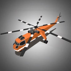 Activities of RC Helicopter AR