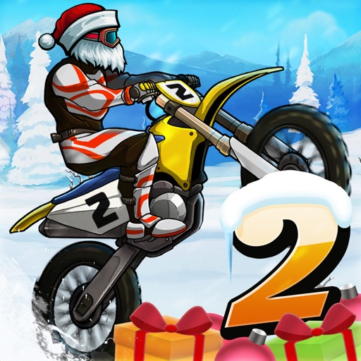 Mad Skills Motocross 2 Version 2.0 is Here