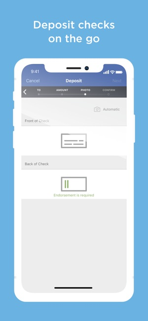 Fifth Third Mobile Banking on the App Store