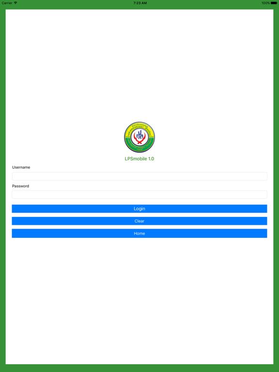 LPS.Mobile screenshot 7