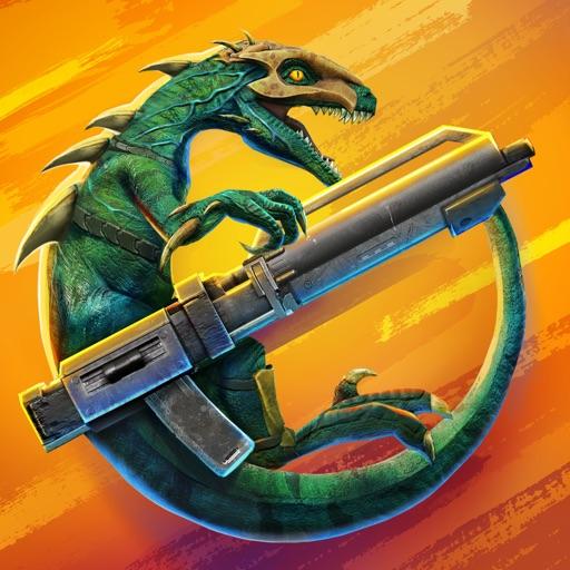Dino Squad Online