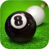 台球帝国-真实的桌球斯诺克游戏