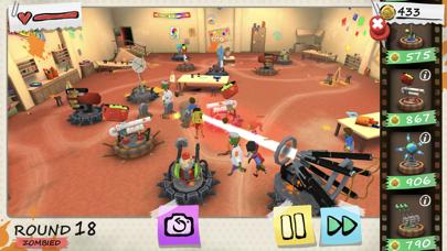 ZombiED - 3Dディフェンス ScreenShot3