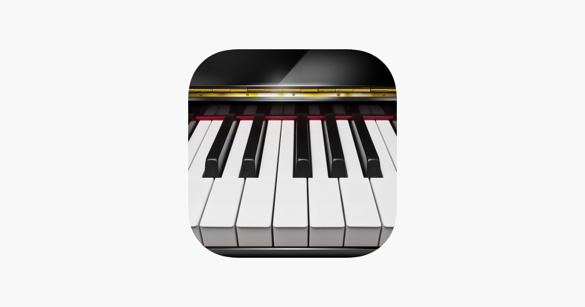 descargar real piano apk