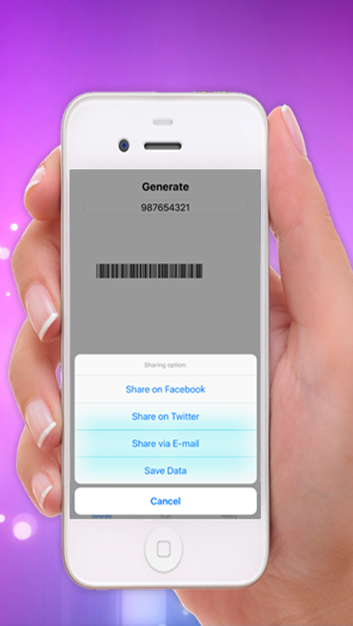 点击获取Barcode Maker and Scanner