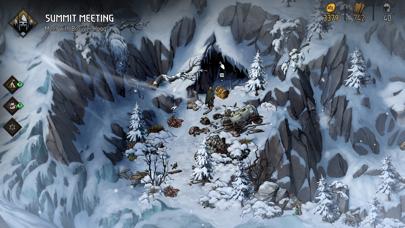 Thronebreaker screenshot 2
