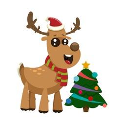 Santa And Xmas