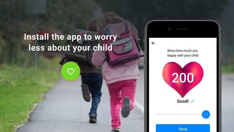 Find my Kids: parental control screenshot-5