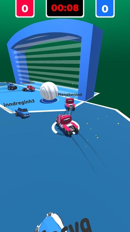 Hyperball screenshot-9