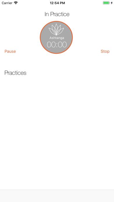Ashtanga Yoga Practice Diaryのおすすめ画像2