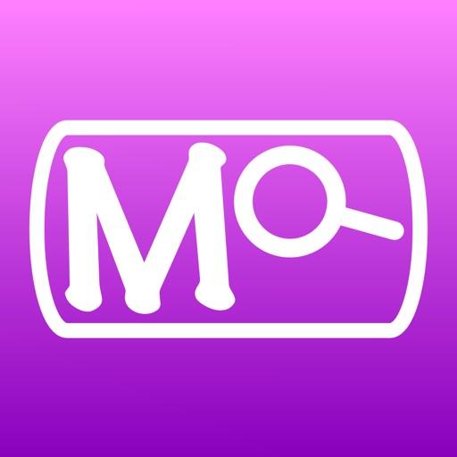 MTG Guide iOS App
