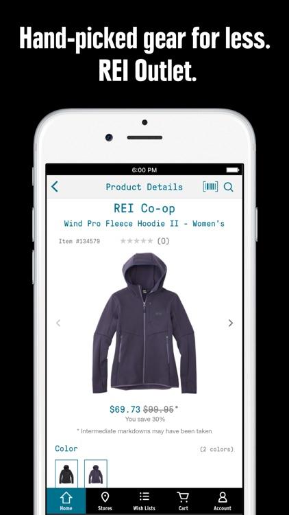 REI – Shop Outdoor Gear screenshot-4
