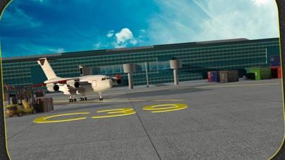 Transport Plane Landingのおすすめ画像5