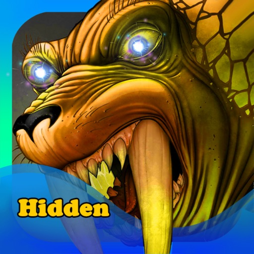 Hidden Objects : Red Death