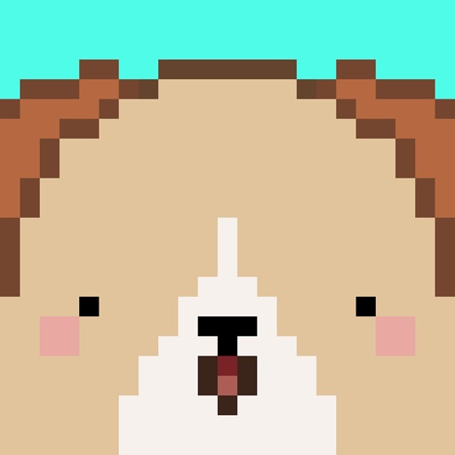 Pix! - Virtual Pet Widget Game icon