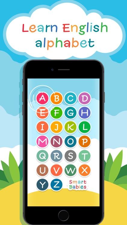 SmartBabies - Alphabet & Zoo