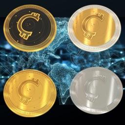 Counos Bitcoin Crypto Wallet