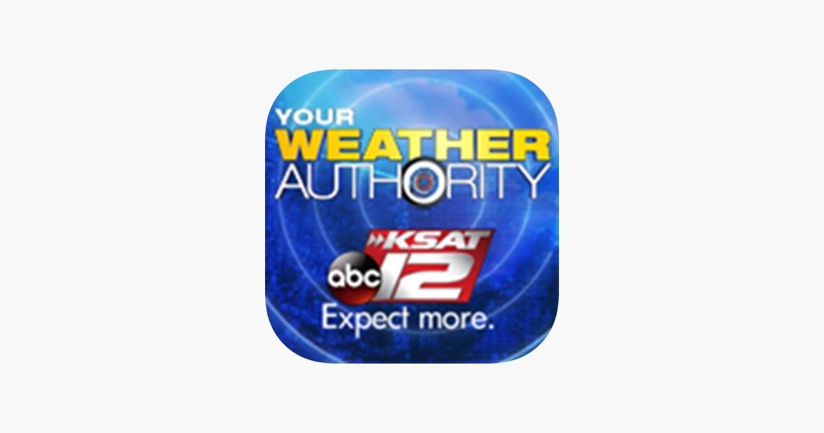 Graham Wa Weather >> Ksat 12 Weather Authority On The App Store