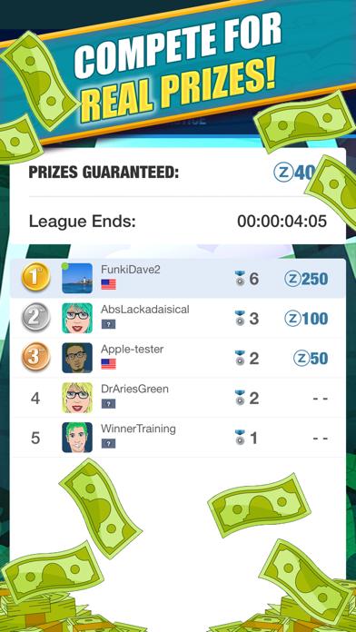 TapBurst Challenge screenshot 3