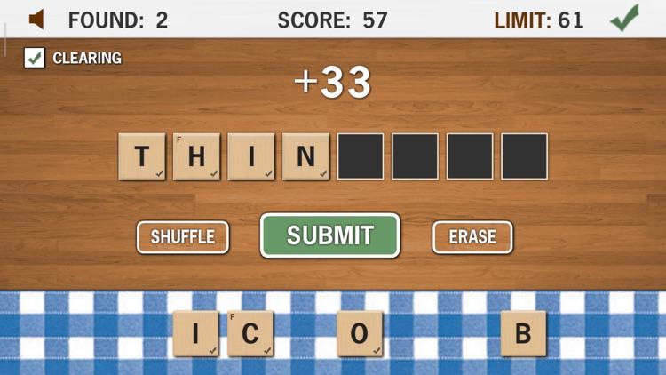 Word Master LITE screenshot-3
