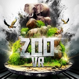 VR Zoo Wild Animals