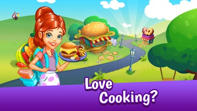Cooking Tale - Food Games screenshot one