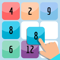 App Icon for Fused: Number Puzzle App in Portugal IOS App Store