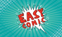 Easy Comic Reader | For Cloud