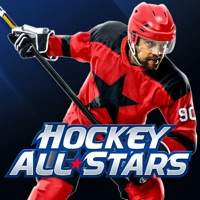 Codes for Hockey All Stars Hack