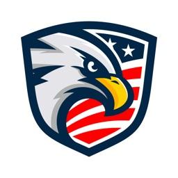 USA - God's Country