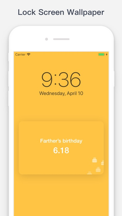 Time Arrow - Countdown 365 screenshot-6