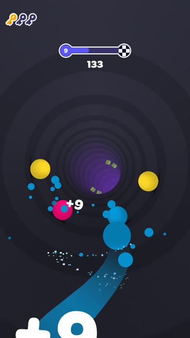 Color Tunnel! screenshot 6