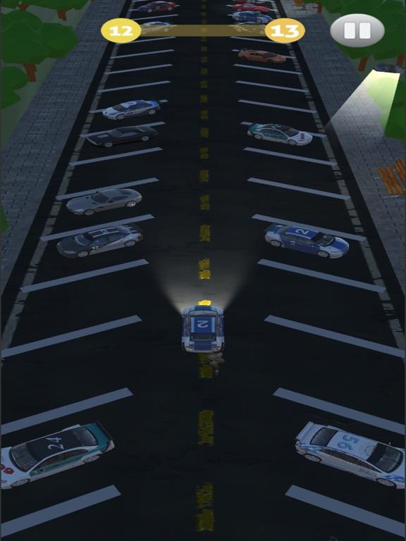 Lane One Parking screenshot #9