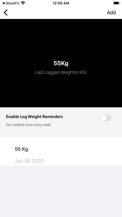 ST Fitness screenshot 2