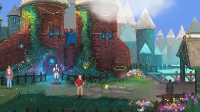 Echoes of Aeons screenshot 8