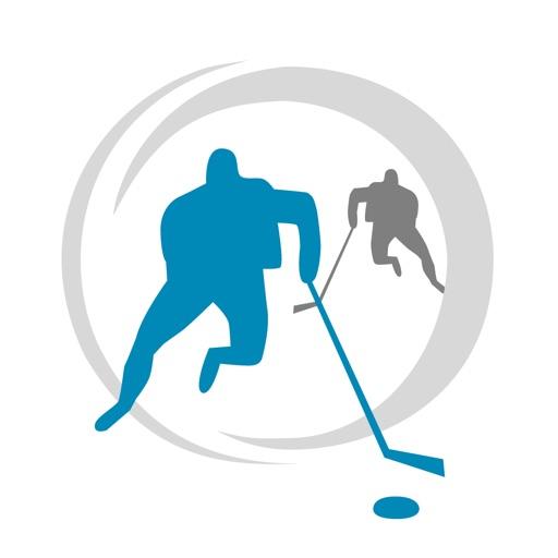 Hockey Coach Vision - PlayerM