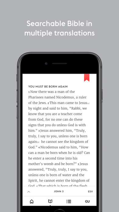 He Reads Truth App Download - Android APK