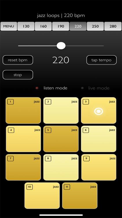 Beats Live! screenshot-5