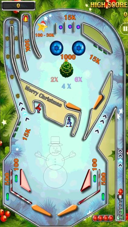 Pinball Flipper Classic Arcade screenshot-9