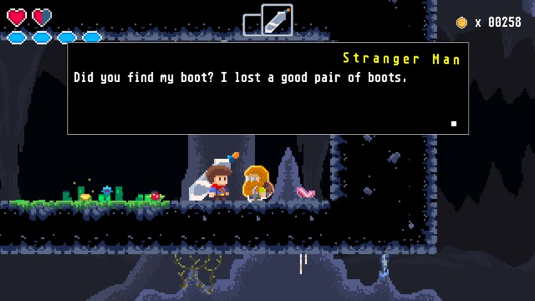 JackQuest screenshot-4
