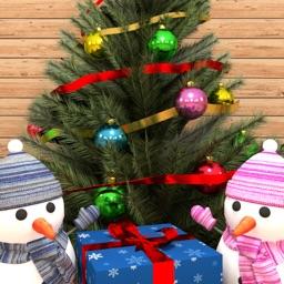 脱出ゲーム クリスマス 〜サンタと雪だるまとトナカイの夜〜