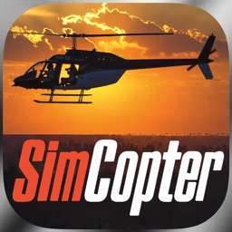 Helicopter Simulator 2018