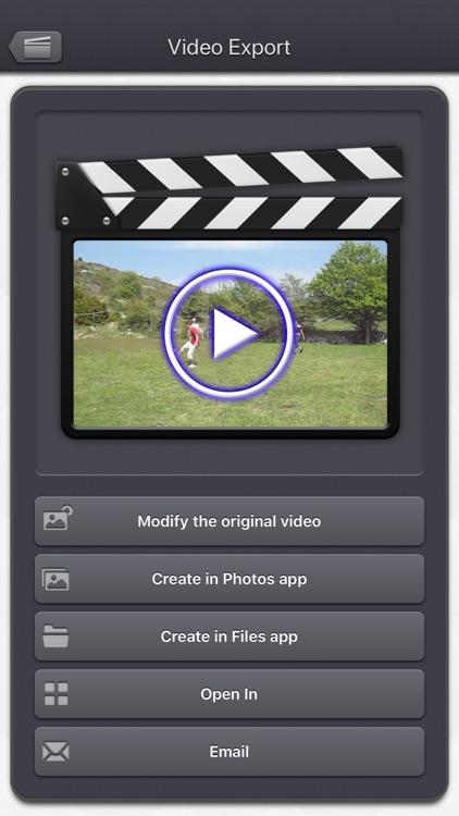 Subliminal Video - HD screenshot-4