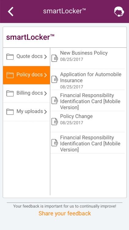 Verti Insurance screenshot-3