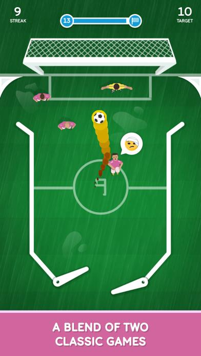 Soccer Pinball Proのおすすめ画像2