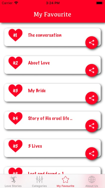 Love-Stories screenshot-5
