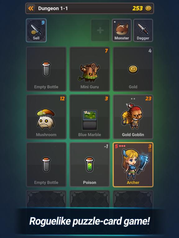 Cube Card screenshot 9