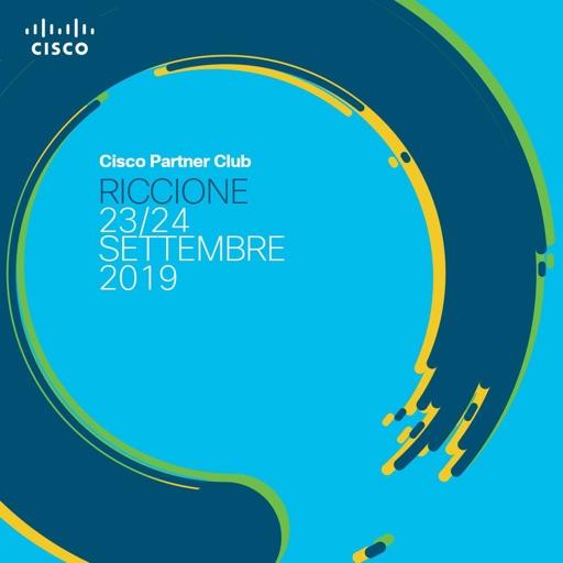 Cisco Partner Club 2019