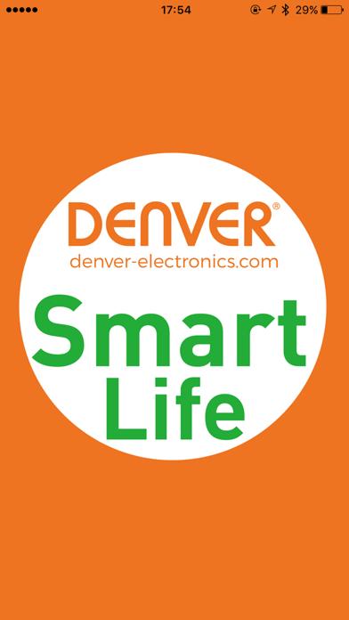 Скриншот №1 к Denver Smart Life